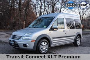 2012 Ford Transit Connect XLT Premium