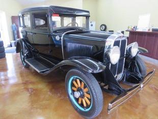 1930 Pontiac