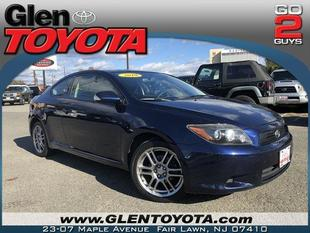 2010 Scion tC 4-CYL 2DR COUPE w.ROOF