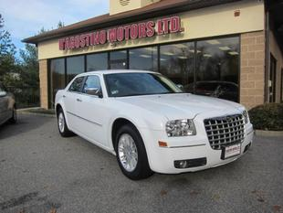 2010 Chrysler 300 Touring/Signature/Executive Series