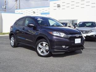 2016 Honda HR-V EX-L w/Navigation