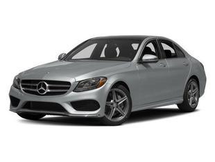 2016 Mercedes-Benz C300W