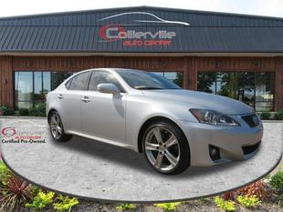 2013 Lexus IS 350 Base