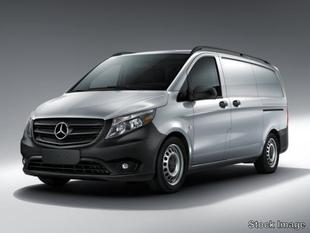 2018 Mercedes-Benz Metris Base