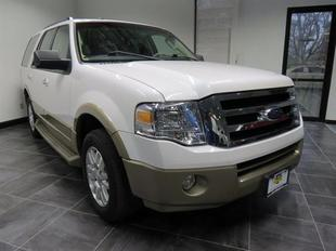 2013 Ford Expedition XLT,Navigation,Back Up Camera,Cooling Seats