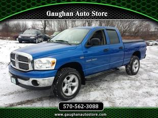 2007 Dodge Ram 1500 TRX4 Off-Road