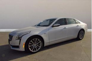 2016 Cadillac CT6 3.0L Twin Turbo Premium Luxury