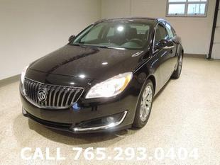2015 Buick Regal Turbo Premium I