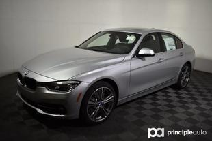 2018 BMW 340 340i xDrive