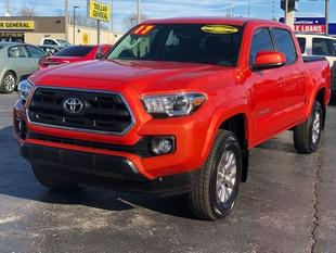 Used toyota tacoma for sale in marshfield mo for Queen city motors springfield mo