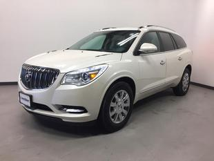 2013 Buick Enclave Leather