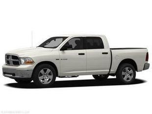 2011 Dodge Ram 1500 Laramie Longhorn