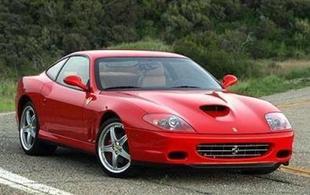 2005 Ferrari 575 M Maranello