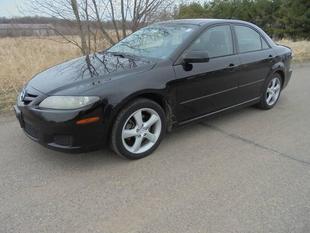 2007 Mazda Mazda6 i