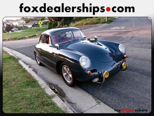 1961 Porsche