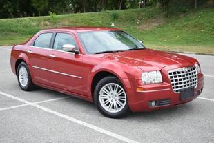 2010 Chrysler 300 Touring/Signature/Executive Series