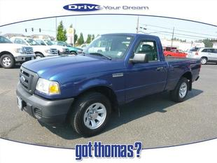 2008 Ford Ranger - 5 Speed Manual - Locally Owned