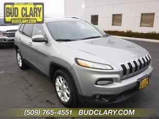 Bud Clary Moses Lake >> Used Jeep Cherokee for Sale Near Me   Cars.com