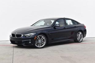 2018 BMW 430 Gran Coupe i