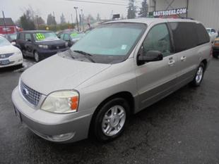 2005 Ford Freestar Limited