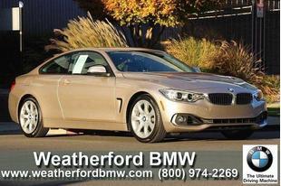 2014 BMW 435 i