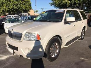 2004 Lincoln Navigator Luxury 4dr SUV