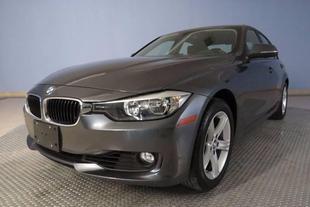 2012 BMW 328 i