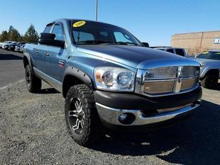 2008 Dodge Ram 2500 SLT/Power Wagon