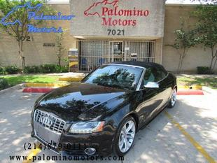 2011 Audi S5 3.0 Premium Plus quattro