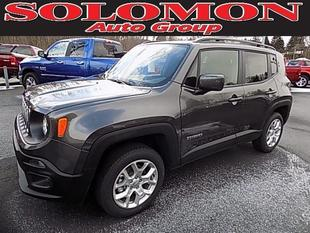 2018 Jeep Renegade For Sale Near Me Cars Com