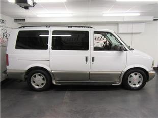 2004 GMC Safari