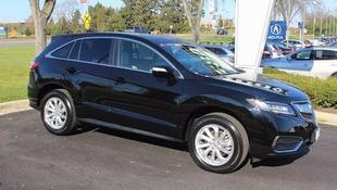 2016 Acura RDX Technology Package