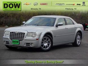 2007 Chrysler 300C Base