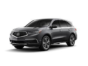 2017 Acura MDX 3.5L w/Technology Package