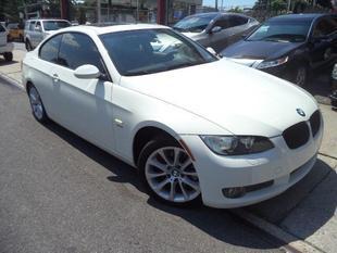 2009 BMW 335 i xDrive