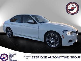 2014 BMW 335 i xDrive