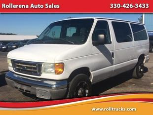 2005 Ford E350 Super Duty XLT