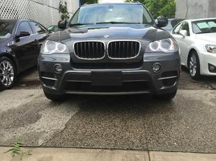 2012 BMW X5 xDrive35i Sport Activity