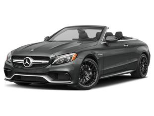 2018 Mercedes-Benz AMG C 63 Base