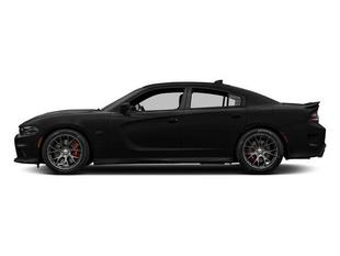 2018 Dodge Charger SRT 392