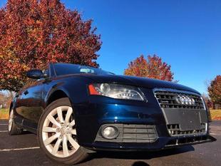2011 Audi A4 2.0T Premium Plus quattro