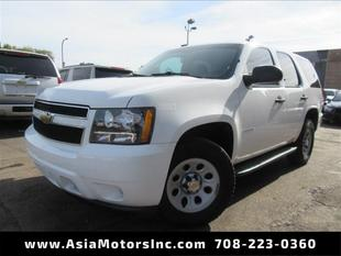 2009 Chevrolet Tahoe Special Services