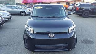 2012 Scion xB Base 4dr Wagon 5M
