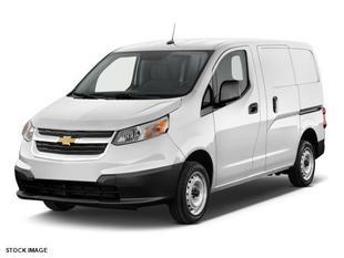 2017 Chevrolet City Express 1LS