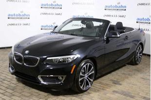 2017 BMW 230 i
