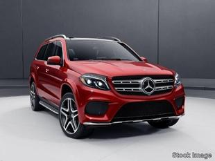 2018 Mercedes-Benz GLS 450 Base 4MATIC