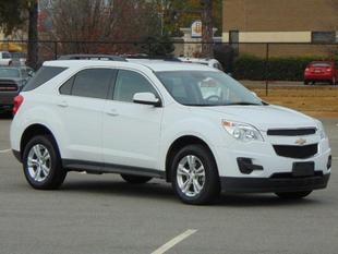 2015 Chevrolet Equinox 1LT