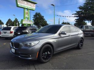2010 BMW 535 535i
