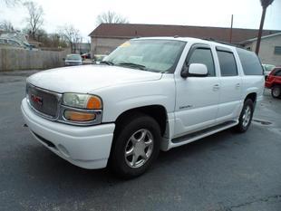 2004 GMC Yukon XL 1500 Denali