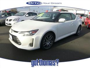 2015 Scion tC ~ Low Miles ~ Locally Owned ~